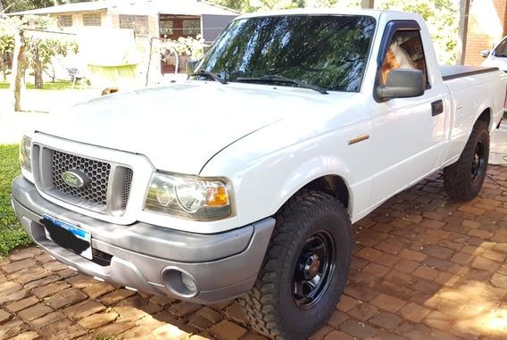 Ranger 3.0 Diesel 2007 Gabine Simples
