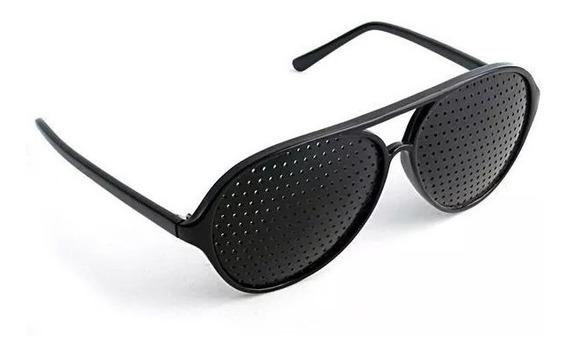 Óculos De Furinhos