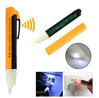 Detector De Tensão Chave De Teste Ferramentas Para Eletricis