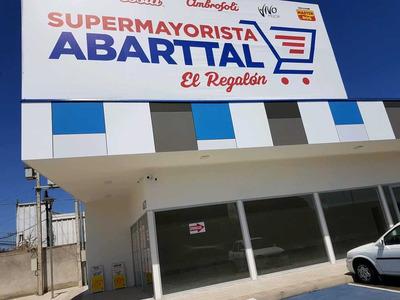 Local Comercial En Arriendo, Balmaceda