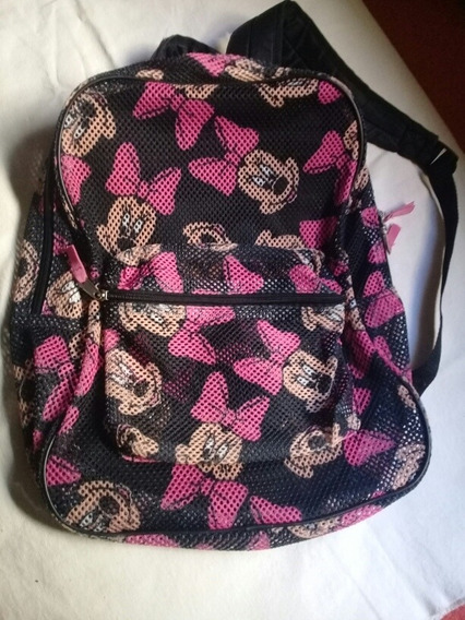 Mochila Disney Minnie