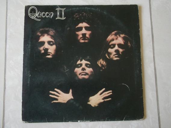 Lp Queen: Queen Ii 1974