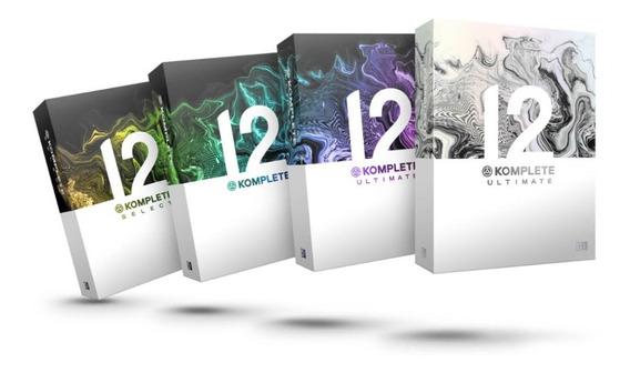 Komplete 12 Collector