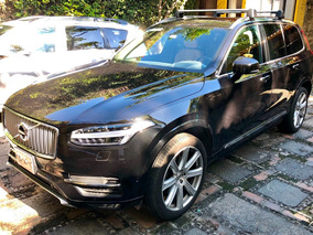 Volvo Xc90 2.0 T6 Inscription Awd At Portaequipaje Y Tapetes