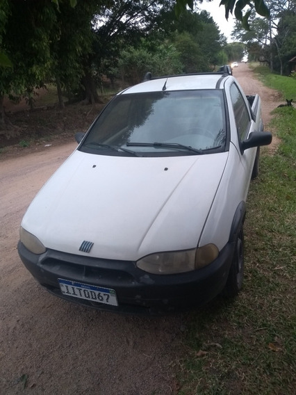 Fiat Strada 1.5 Working 2p 1999