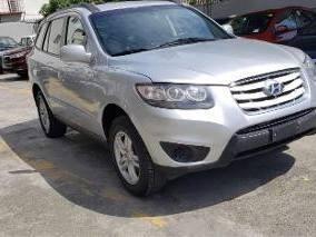 Hyundai Santa Fe (precio Negociable)
