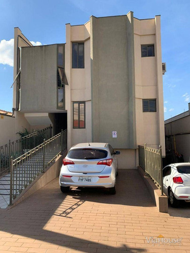 Sobrado Para Alugar, 492 M² Por R$ 8.000/mês - Jardim Sumaré - Ribeirão Preto/sp - So0848