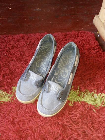 Zapato Zapatilla Nosthar
