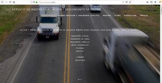Plataforma Seguimiento Satelital Carros Motos Mascotas Etc