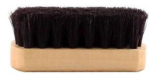 Cepillo Corto De Cerdas Para Zapatos De Cuero - Acc07116