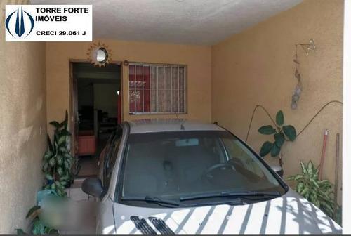 Sobrado Com 2 Dormitórios, 1 Vaga No Jardim Aricanduva - 2701