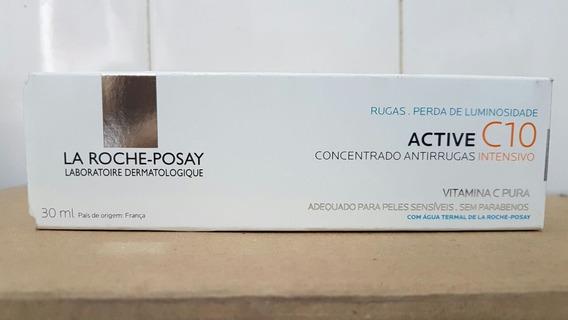 Active C10 30ml Tubo Grande Original La Roche Posay 09/2020