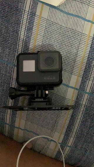 Gopro Hero5 Black, 12mp, Contém Cartão De Memória 32gb