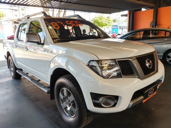Nissan/ Frontier Sv 2.5 4x4 Attack 73.000 Km