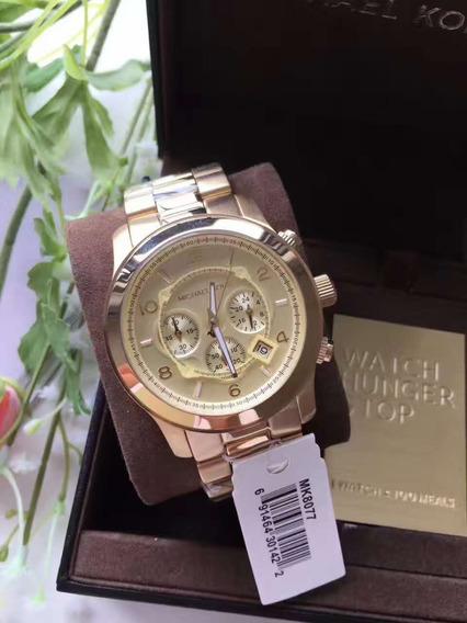 Relógio Feminino Mk8077