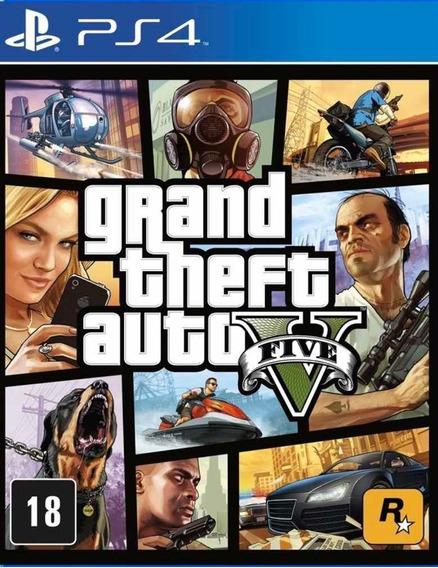 Gta V Grand Theft Auto V Gta 5 Ps4 Digital