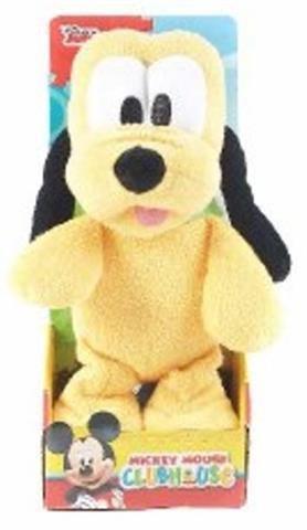 Peluche De Pluto Marvellous 25cm