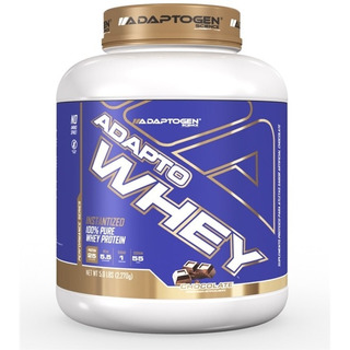 Adapto Whey 5lbs Chocolate