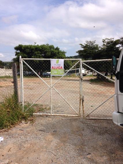 Terreno / Área Para Alugar No Campina Verde Em Contagem/mg - 3668