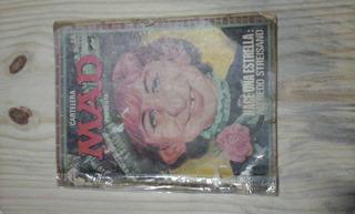 Revista Mad Número 5 En Español