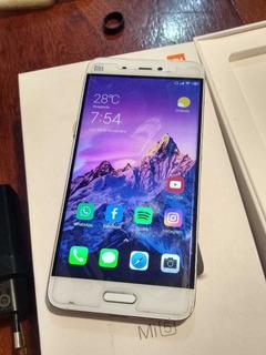 Xiaomi Mi5 Impecable (snapdragon 820)