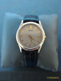 Relógio Seiko Masculino