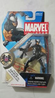 Wolverine X Force - Marvel Uniedicion - Primera Edicion