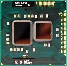 Processador Intel Slbzx I3-380m (3m Cache, 2.53 Ghz)