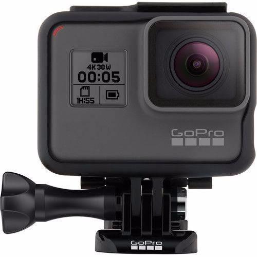 Go Pro Camera Hero5 Chdhx-502 4 Ultra Hd