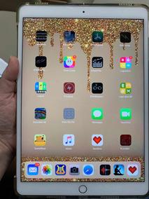 iPad Pro 10.5 512gb Wifi+celular +brinde Pel Vidro E Capa