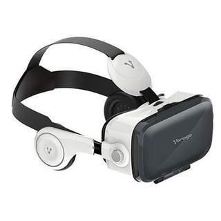 Lentes De Realidad Virtual Vorago