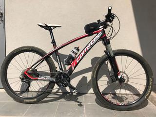 Bicicleta Mtb Corratec Revolution Xt 27.5 2013