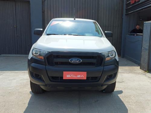Ford Ranger Xl Safety 4x2 - 2018