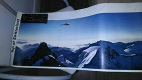 Foto Panoramica 360 Switzerland 1970