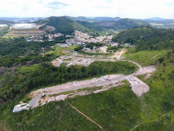 Terreno À Venda, 202 M² Por R$ 127.468 - Vila Nova - Cajamar/sp - Te0098