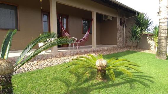 Casa Com 3 Dormitórios À Venda, 195 M² Por R$ 690.000,00 - Fortaleza - Blumenau/sc - Ca0483