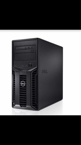 Servidor Dell Poweredge T110 Oferta Black Friday