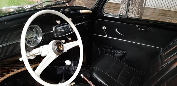 Volkswagen Escarabajo 1958 Aleman Original