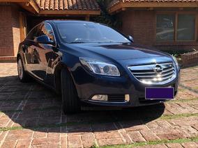 Opel Insignia, Perfecto Estado Único Dueño