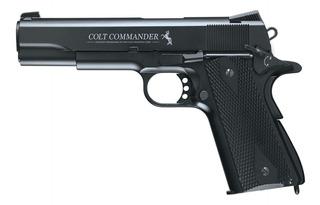 Colt Commander Co2 4.5mm Postas Umarex Super 45 38