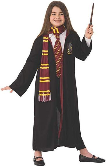 Disfraz Gryffindor Harry Hermione Original Todos Accesorios