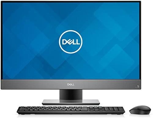 All-in-one Dell I7777-5507slv-pus Inspiron 27 Narrow Borde ®