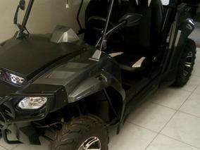 Reizer Utv 200cc Sunl Automatico Leon Gto