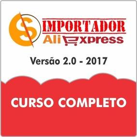 Curso Importador Aliexpress 2.0