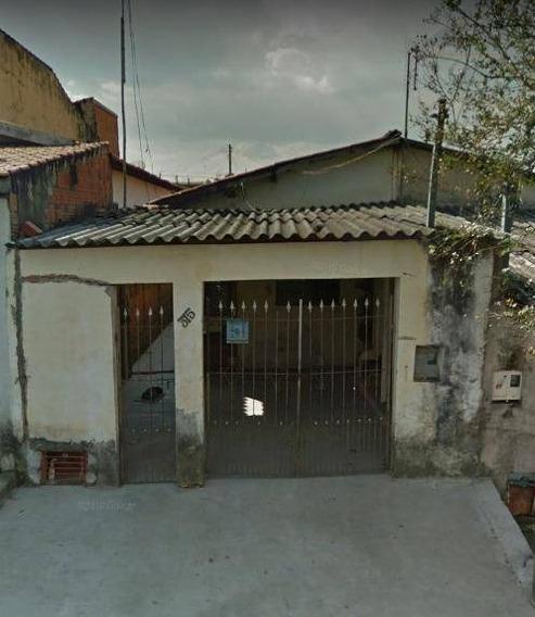 Casa Com 2 Dormitórios À Venda, 60 M² Por R$ 89.915,23 - Ponte Grande - Porto Feliz/sp - Ca3584