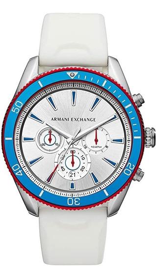 Reloj Armani Exchange Modelo Ax1832 Nuevo