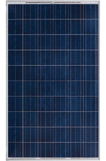 Painel Placa Energia Solar Fotovoltaica 320w Yingl 1898