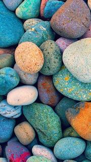 Harina De Rocas Mix De Minerales Y Colores