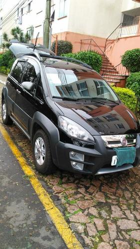Fiat Idea 2012 1.8 16v Adventure Flex 5p