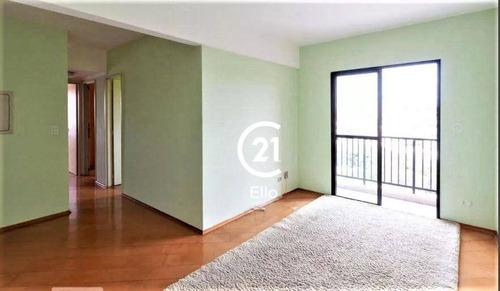 Apartamento Na Venda A Rua Corinto - Bairro Butantã  Sp - Ap9190